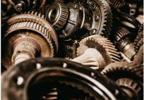 Elementos de Máquinas nas Fábricas Brasileiras