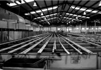Alguns tópicos sobre a Extrusão de Alumínio